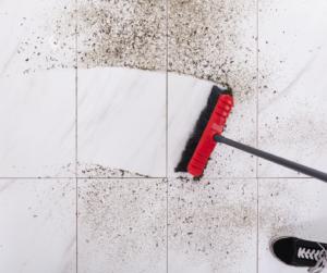 clean newnan home, clean floors